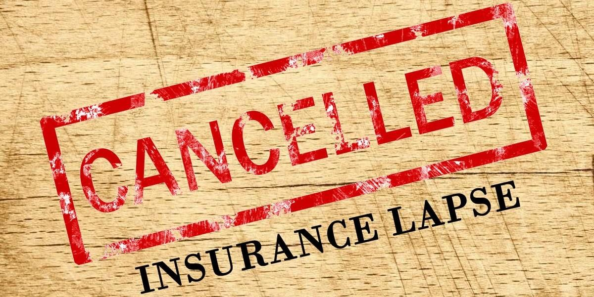 Lapsed Policy | Life Insurance Lawyer